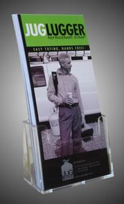 referigerant strap for safety